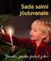 sada salmi jõuluvanale